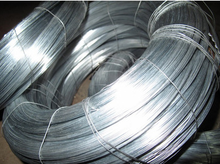 Best quality Galvanized iron wire / building materials