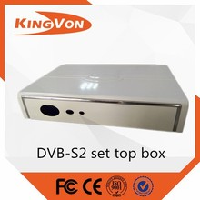 dvbs dvb s2 satallite tuner receiver hd set top box sell $11/pcs SPHE1506C