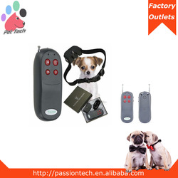Telecontrol Electronic Leash Nylon Dog Pet Collar Diy For Training Your Puppy P 998C 4 in 1