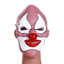 Fun Halloween party mask red clown nose of safe material