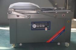 DZ -800 stainless steel meat vacuum packing machine