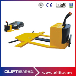 Material Handling Tools Electric Car Mover