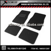 XRACING 2015 Good quality Anti slip carpet car mats