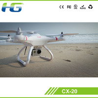 gas powered rc helicopter professional drone with camera drone with GPS,2.4g 6ch flybarless r/c helicopter with HD camera