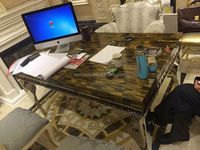 High quality natural rosetta stone wholesale china