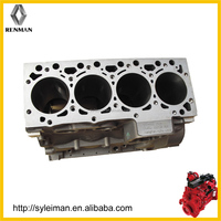 high quality car casting iron engine cylinder block 5274410 4934322