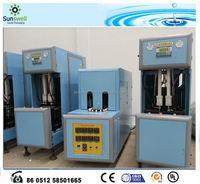 5 Gallon pure water bottle blowing machine