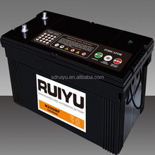 Sealed lead acid battery 12v 200 AH made in China