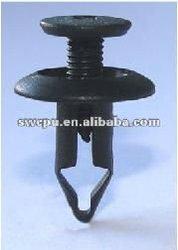 auto plastic clip