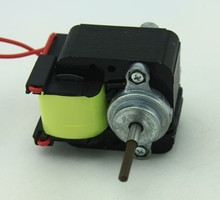 best price Long Expectancy 220V ac motor for fan heater