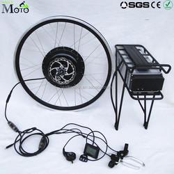 high quality electric motor road bike kit