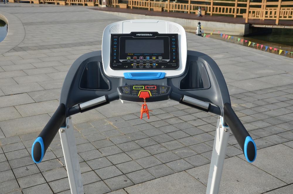 Motorized treadmill/XG-V3 Motorized treadmill/Gym Equipment