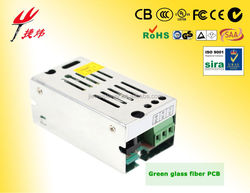 15W LED 5V DC power supply 3A,Pass EMC,LVD,RoHS,good quality