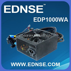 EDP1000WA Modular 1000W ATX Power Supply for Servers