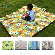 baby diaper changing washable mat beach straw mat fashion beach straw mat