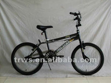 """20"""" steel freestyle frame bike bicycle factory in china BMX bicycle"""