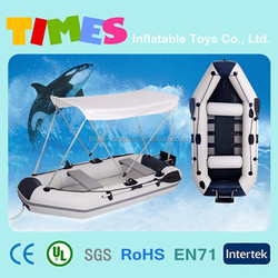 Professional inflatable boat for sale