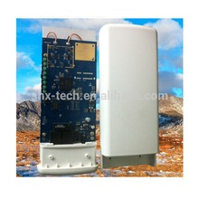 5.8GHz high power wireless WIFI Outdoor CPE, 2T2R MIMO 300Mbps Access Point