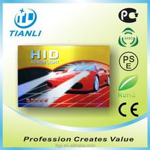 35W HID Xenon Kit AC H4LO(Slim Ballast) HID h4
