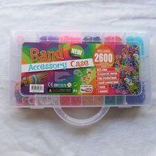 loom band kit 600