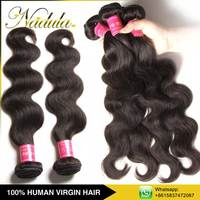 China Products Popular Peruvian Body Wave Babi Love Hair Product