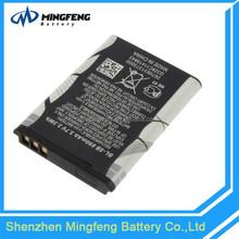 890mAh BL-5B Battery pack For Nokia 3230/5070/5140/5140i/5200/5208/5300/ 5320XM/5500