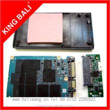 King Bali Thermal Gap filler/Thermal conductive Pad/Thermal Pad for CPU/LED/PCB/LCD