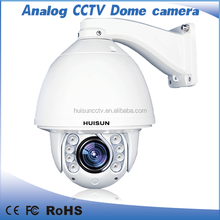 37X High Quality Waterproof 150m ir analog camera easy to install