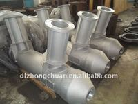 Shell-case investment casting