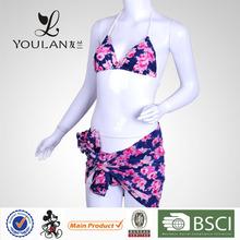 Swimwear & Beachwear sexy transparent bikini swimsuit