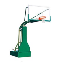 Premium quality movable basketball hoops stand