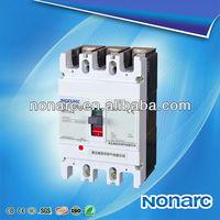 NOM1 White Cover 300 Amp Circuit Breaker