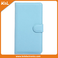 Litchi Pattern Soft Wallet Stand Leather Case For LG G3 Stylus D690,phone case foldable for LG G3 Stylus D690