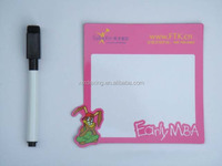 Magnetic writing board/Magnetic message board/Children magnetic drawing board