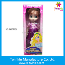 Twinkle toys 18inch girl doll baby dolls