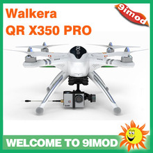 2014 China Newest product!Walkera QR X350 PRO FPV RC GPS Quadcopter w/t DEVO F7 Live VideoTransmitter/ILook Camera/G-2D Gimbal