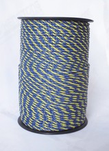 6mm poly rope for animal fencing equipment