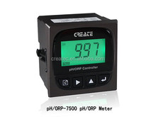 CE Certified ORP online tester with the ORP sensor (-1999~+1999)