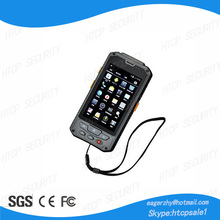 Android 4.0 OS For Warehouse Inventory UHF RFID Handheld Reader