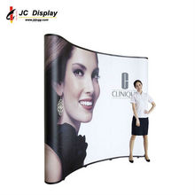 Trade Show Display Stand, Exhibition Booth