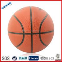 Basketball Ball With 1.6mm PU
