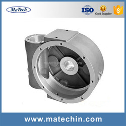 OEM Manufacturer Aluminum Alloy Die Cast Box Shell With Cheap Price