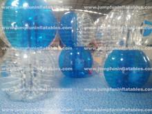 Hot sale Football Bubble Balls 0.8mm TPU Human Bubble Football for kids and adults