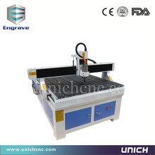 High speed Metal/Wood/Acrylic cnc engraving and cutting machine/wood cnc router