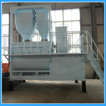 CLC JS-P40 Cellular Lightweight Foam Concrete Mixing Machine/block making machine