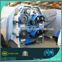 High quality automatic flour mill machine wheat wheat flour mill/cocoa grinder/coffee bean flour mill