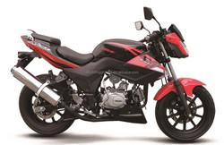 YM150-D2 150cc motorcycle