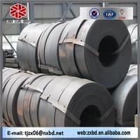 alibaba website prime quality steel coil steel strip transport