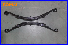 Romai leaf spring electric tricycle spare parts most demanded products in india