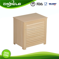 Nice Quality Unique Design Advantage Price Laundry Basket For Bathroom
